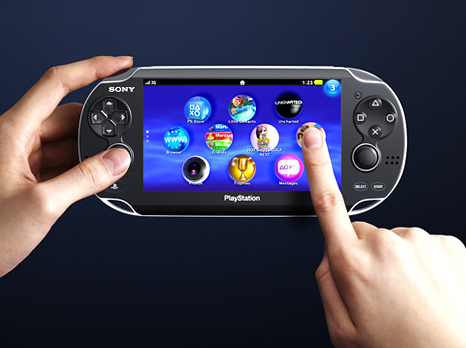 Playstation NGP (next generation portable)