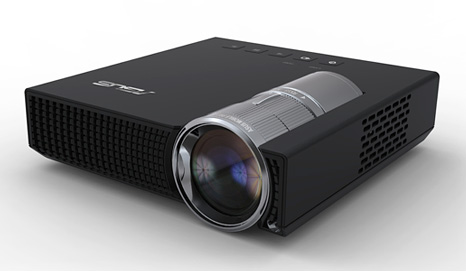 Asus P1 LED Projector