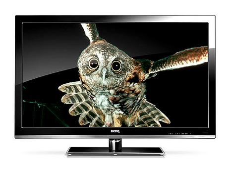 BenQ E - Series LED TV