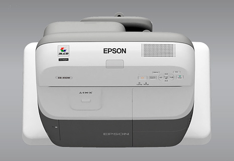 Epson projector EB-455Wi and EB-465i