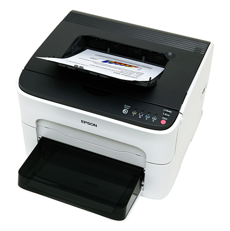 Epson offers cashback on Aculaser C1600