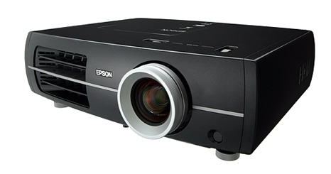 Epson offers cashback on home cinema projectors